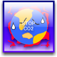 STOP CO2